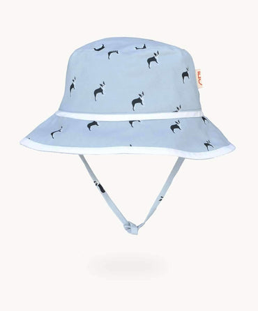 Bulldog Bucket Hat