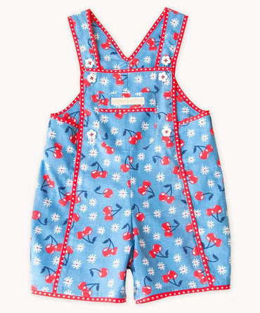 Charming Cherries Playsuit