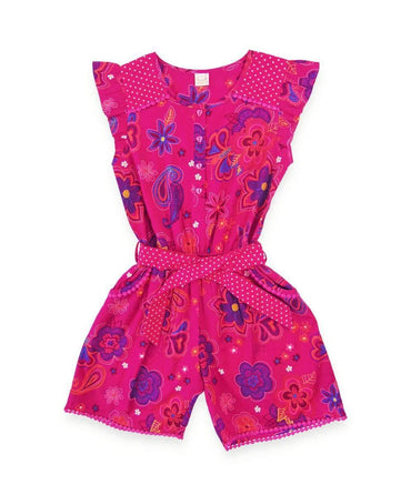 Chasing Butterflies Playsuit