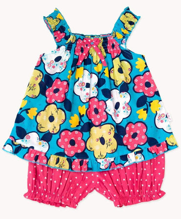 Cute Bo Peep Baby Set