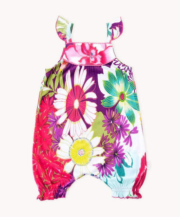 Fabulous Maui Playsuit