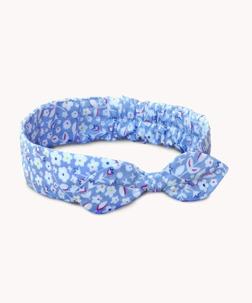 Fleur Ete Pretty Bow Head Band