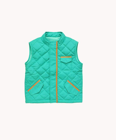 Latigo Bay Gilet
