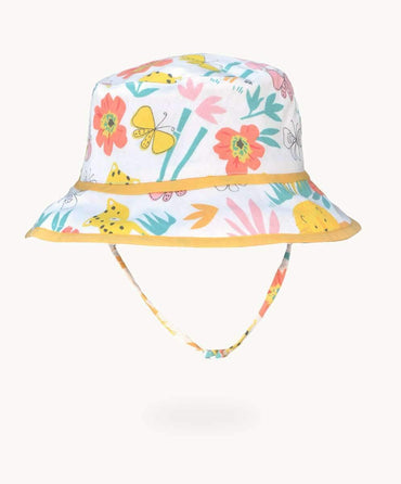 Lion Cub Club Bucket Hat