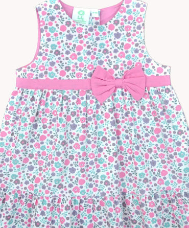 Little Flower Day Dress