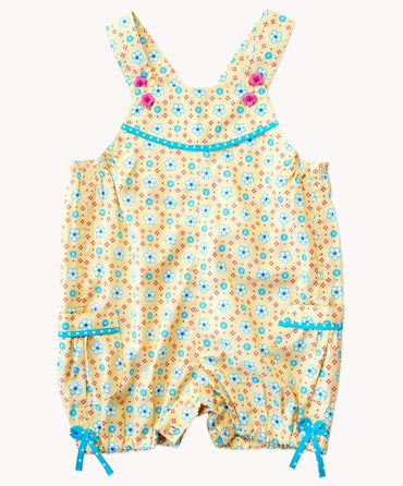 Pippen Summer Playsuit