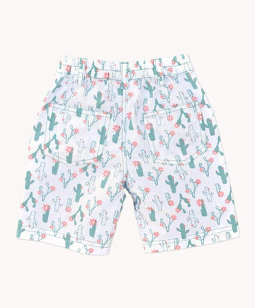 Prickly Pal shorts