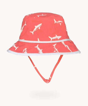 Sharks Bucket Hat