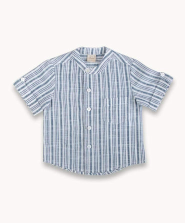 Super Soft Granddad Shirt