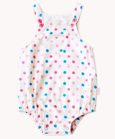 Sweet Sherbert Cotton Playsuit