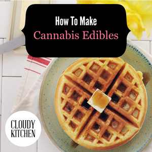 Can I Use Vaped Cannabis In Edibles?
