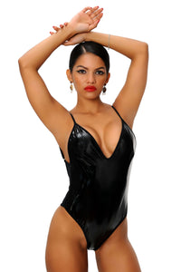 Body negro latex