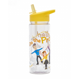 The Wiggles Lunch Box and Drink Bottle