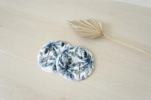 Reusable Bamboo Breast Pads