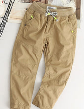 Load image into Gallery viewer, Boys Winter Cargo Pant