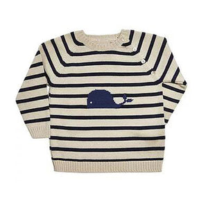 Whale of a Time Jumper