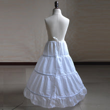 Load image into Gallery viewer, Girls Wired Petticoat for Ballgowns