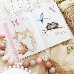 The Enchanting ABC Book