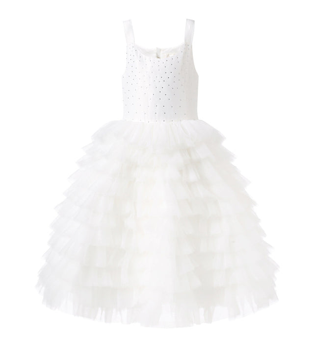 Ottilie's Dress