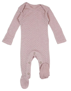 L'oved Baby Winter Pointelle Collection