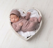Load image into Gallery viewer, L'oved Baby Winter Pointelle Collection