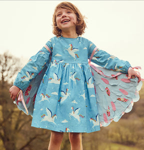 Unicorn Dreaming Dress
