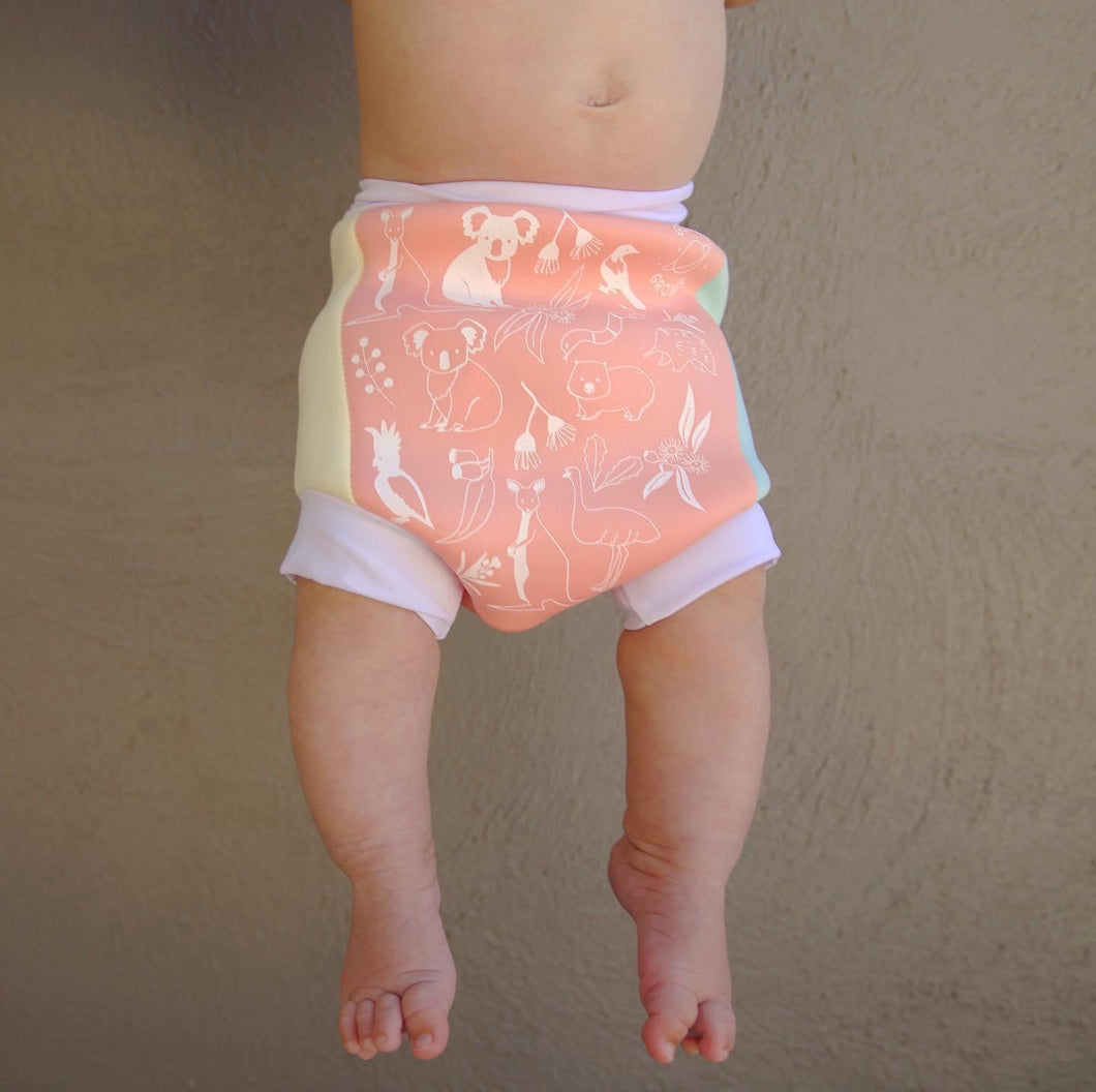 Swim Nappy Small/Medium