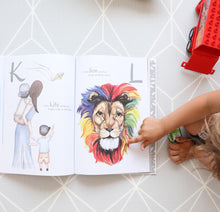 Load image into Gallery viewer, The Incredible ABC Book