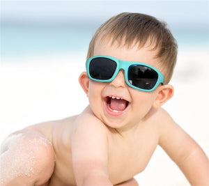 Sunglasses for Newborns and Toddlers