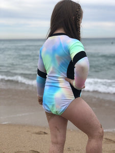 Echo Girls Surf Swimsuit
