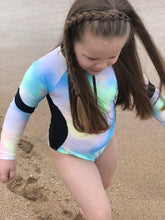 Load image into Gallery viewer, Echo Girls Surf Swimsuit