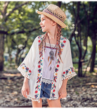 Load image into Gallery viewer, Summer's Boho Jacket