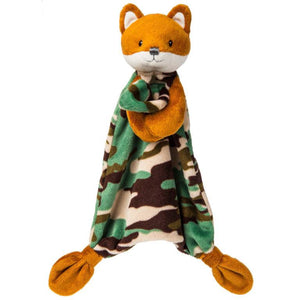 Camo Fox Lovey
