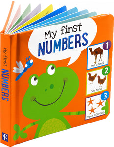 My Firsts - Board Books