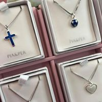 Blue Cross Jewellery