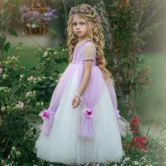 Princess Sofia Dress