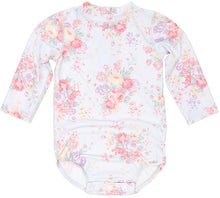 Load image into Gallery viewer, Toshi Swim Onesie Long Sleeve