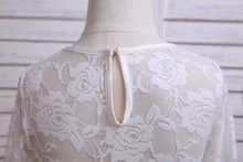 Load image into Gallery viewer, Lily's Lace Dress