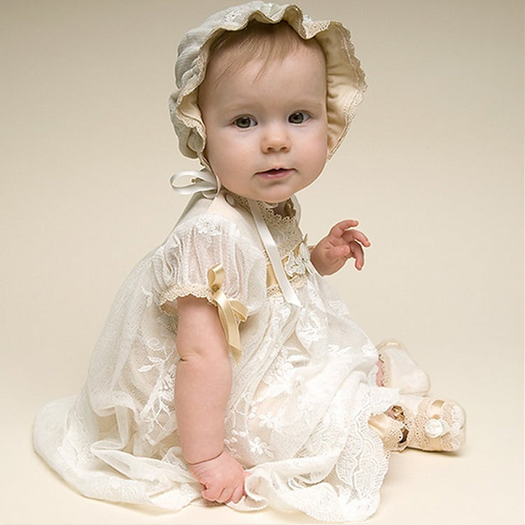 Baptism Gown