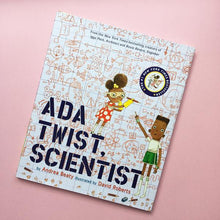 Load image into Gallery viewer, Ada Twist, Scientist