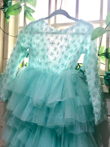 Arabella Tulle Dress