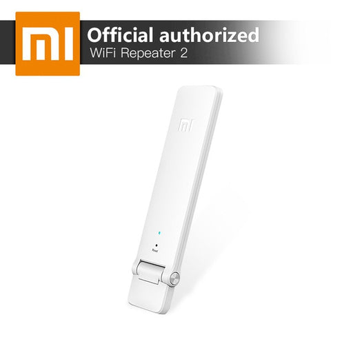 WiFi Repeater 2