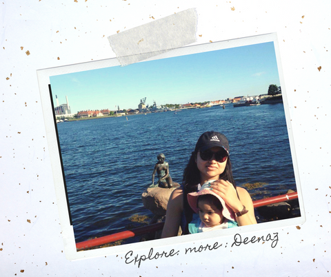 Travel Blog: Explore & Travel more with your kids
