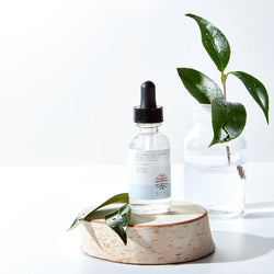 Botanical Root Hyaluronic Acid Serum