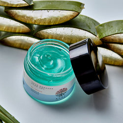 Cold Pressed Aloe Gel