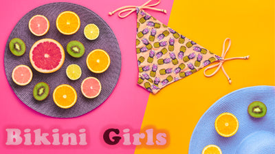 Bikini for girls | A world of possibilities