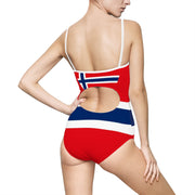 Women's Norway One-piece Swimsuit