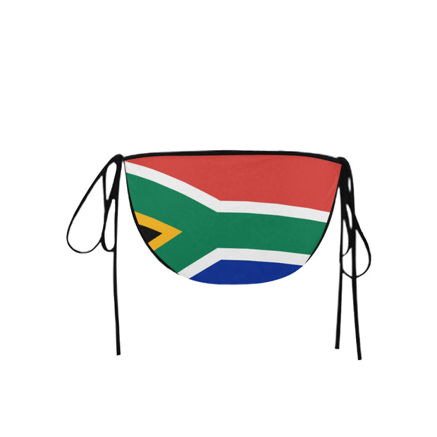 Bikini Bottom South Africa Flag