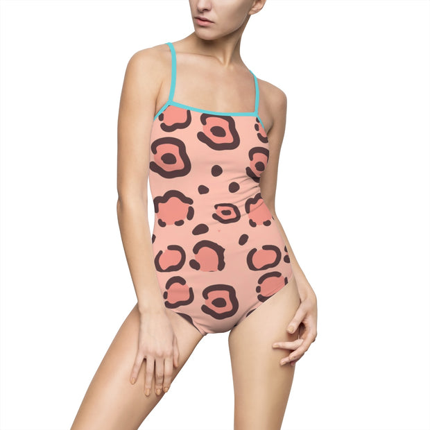 Women's One-piece Swimsuit