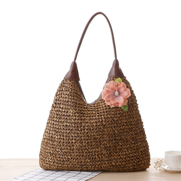 Summer Vacation Beach Bag
